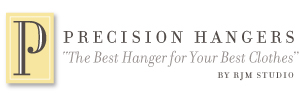Welcome to the Precision Hangers Store - Precision Hangers